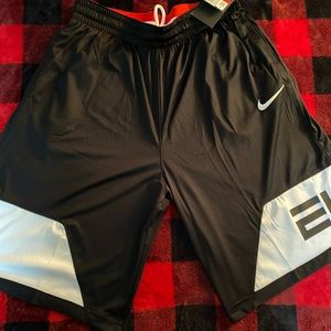 Nike Elite Basketball Shorts